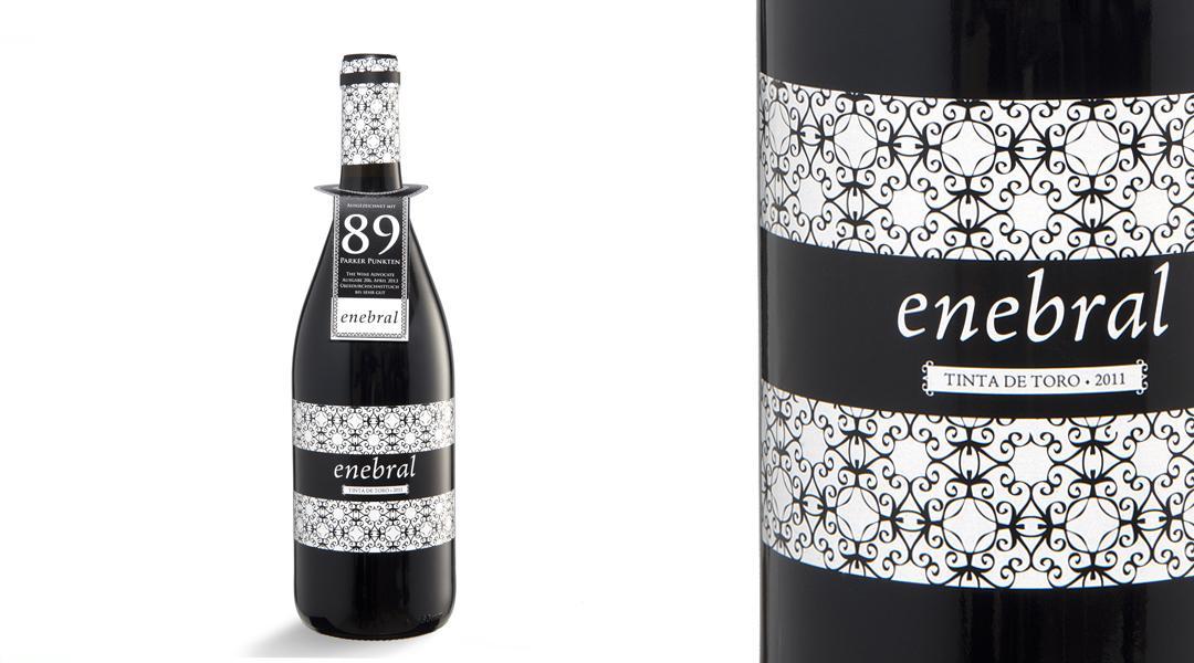 Enebral Wein